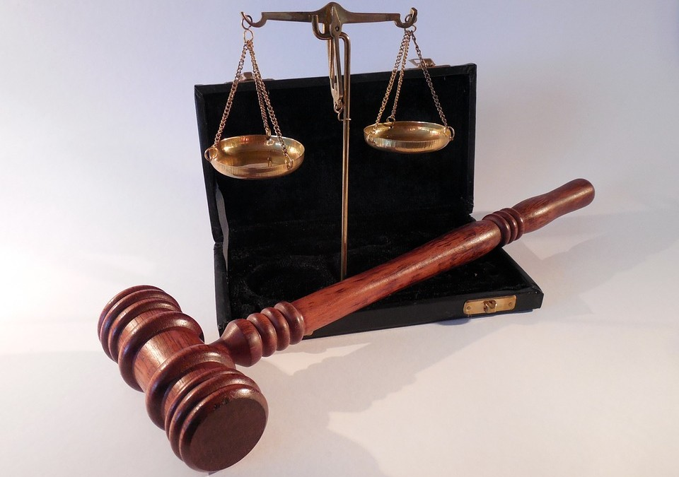 El Beneficio de la Justicia Gratuita